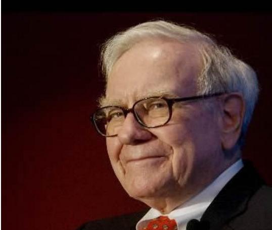 价值投资为什么能够持续战胜市场------巴菲特的著名演讲